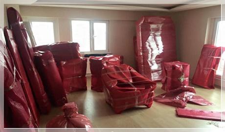 Ankara eşya paketleme